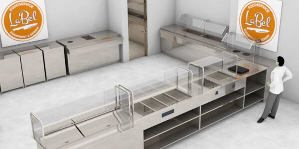 3d renderings videos kitchens
