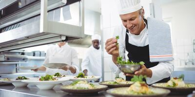 Commercial kitchen design efficiency tips